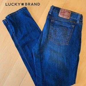Lucky Jeans Size: 8/29